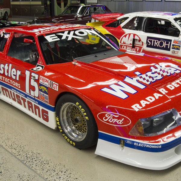 1992 Roush Mustang Trans-Am IMSA