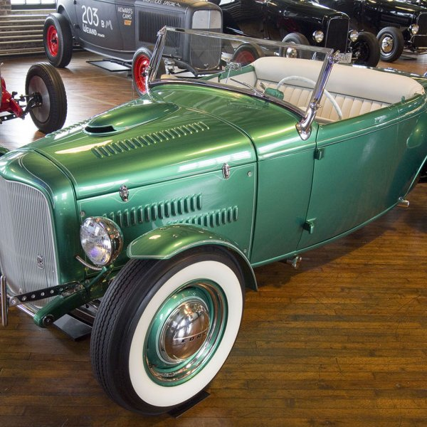 1932 Ford Ricky Nelson Roadster