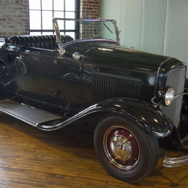 1932 Ford Dry Lakes Roadster and Show Car