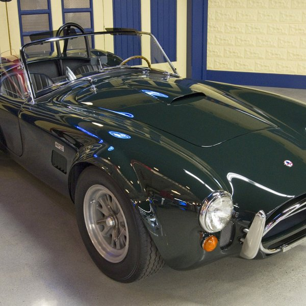 1966 Shelby Cobra  Ford 427 V-8   CSX 3261